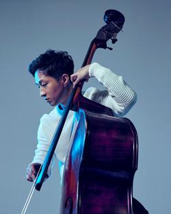 Jazz Bassist