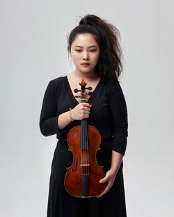 baroque Violiniste_이한솔