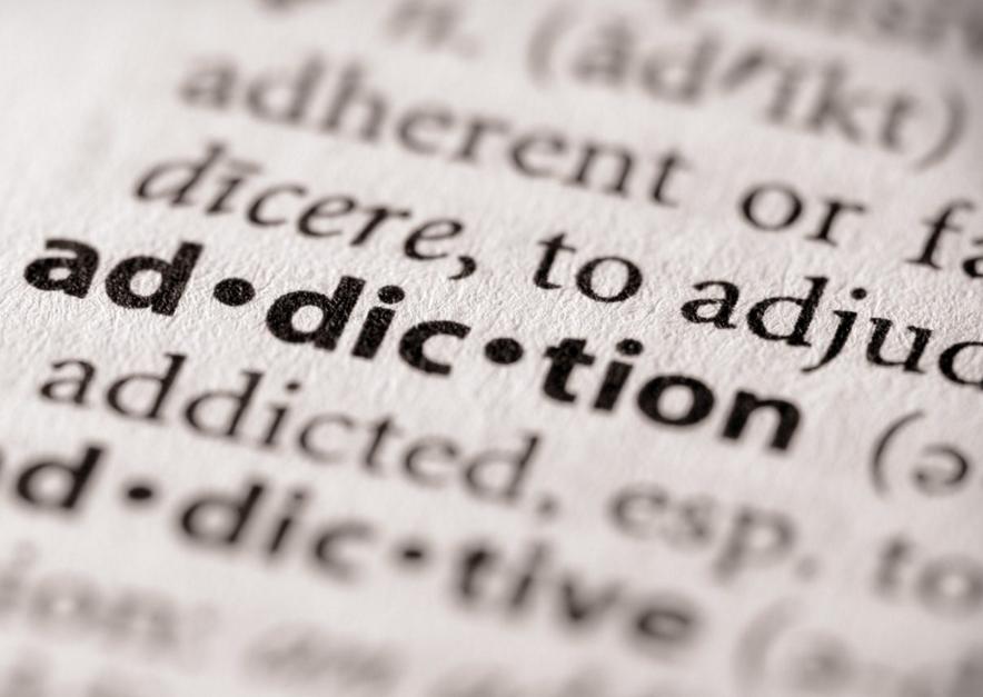Is Love an Addiction?