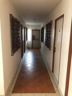 UP 2 U Corridor