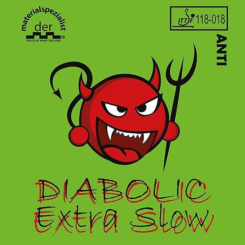 Накладка Materialspezialist Diabolic Extra Slow