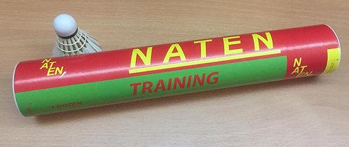 Naten Training Перьевые воланы