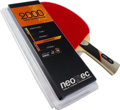 Ракетка для настольного тенниса Neottec 2000