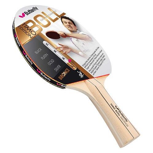 Ракетка для настольного тенниса Butterfly Timo Boll, bronze