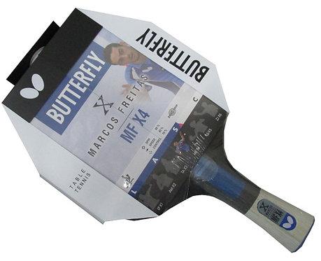 Увеличить Ракетка для настольного тенниса Butterfly Marcos Freitas MFX4