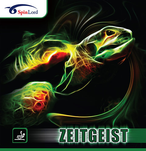 Накладка SPINLORD Zeitgeist