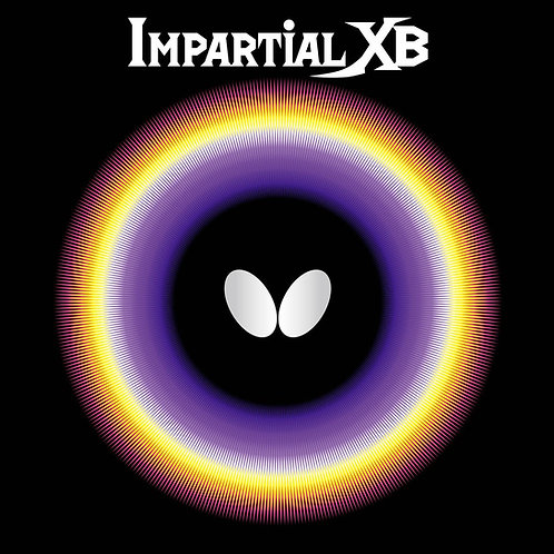 Накладка BUTTERFLY Impartial XB