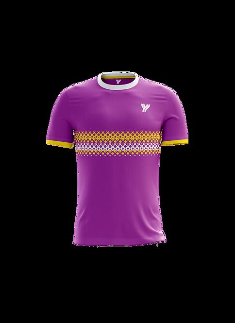 Футболка c17051 (Purple)
