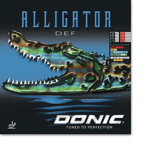 Накладка Donic Alligator Def