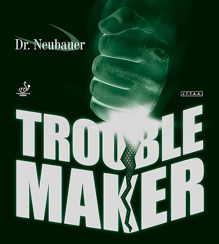 Накладка Dr.Neubauer Trouble Maker