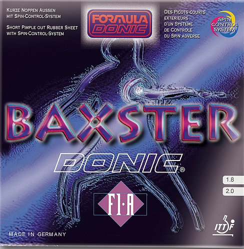 Накладка Donic Baxster F1-A