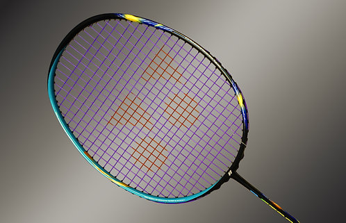 Бадминтонная ракетка Pro ASTROX 77metalic blue