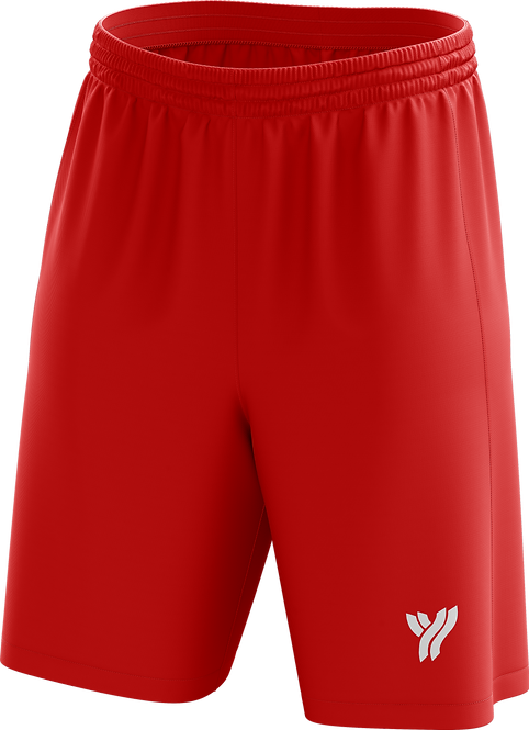 Шорты Young s17029 (Red)