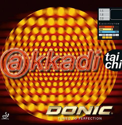 Накладка Donic Akkadi Taichi
