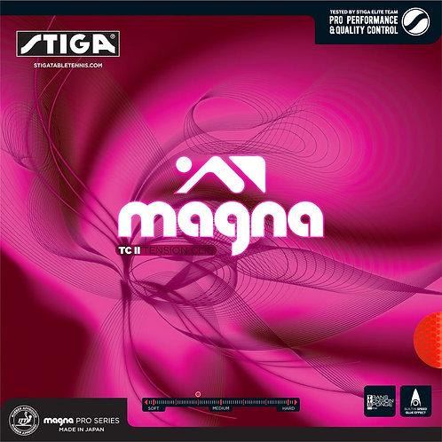 Накладка Stiga Magna TC II