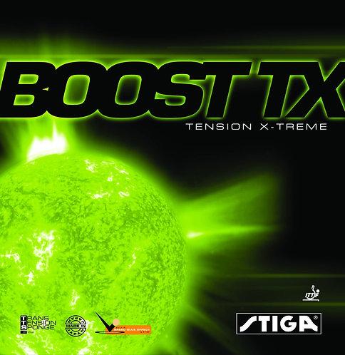 Накладка Stiga Boost TX