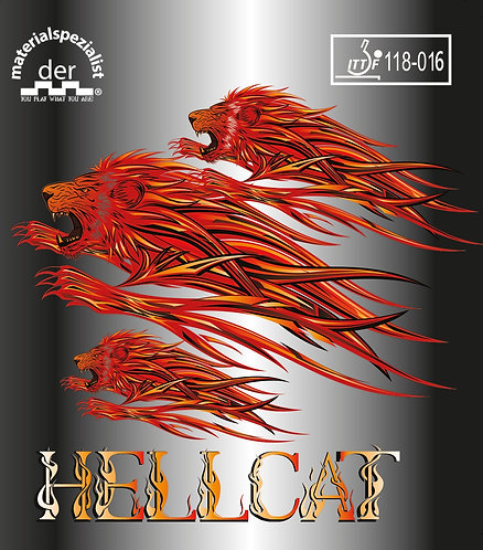 Накладка Materialspezialist HellCat