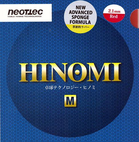 Накладка NEOTTEC Hinomi (M)