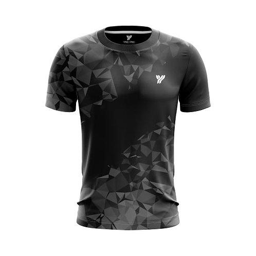 Футболка Young c17055 (Black)