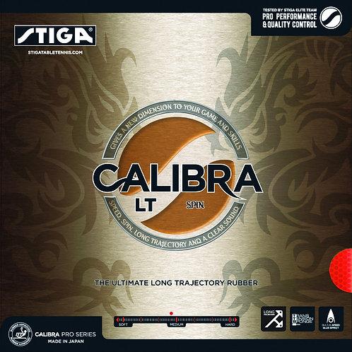 Накладка Stiga Calibra LT Spin