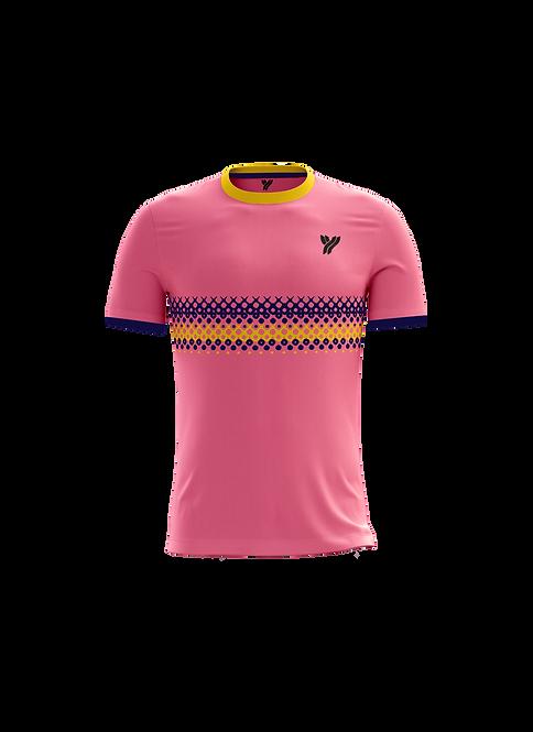Футболка c17051 (Pink)