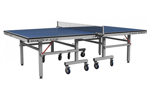 Стол для настольного тенниса San-Ei/Tibhar Table SP Allstar ITTF