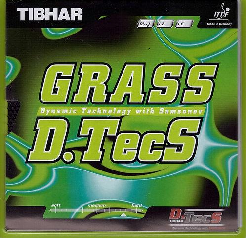 Накладка Tibhar Grass D.TecS 586