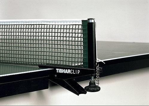 Сетка для стола настольного тенниса Tibhar Net Clip