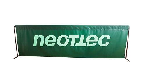 Бортик для настольного тенниса Neottec