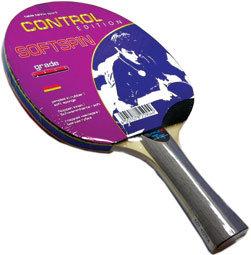 Ракетка для настольного тенниса Butterfly Softspin