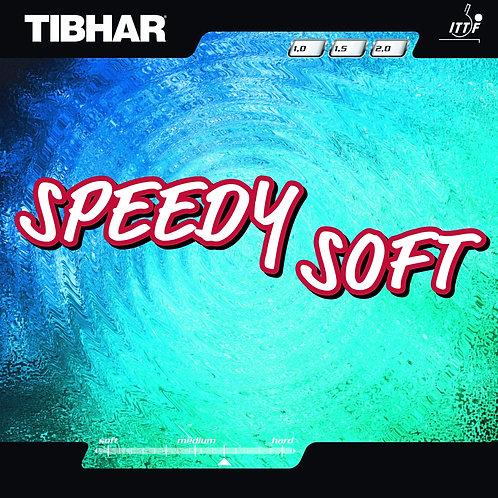 Накладка Tibhar Speedy Soft