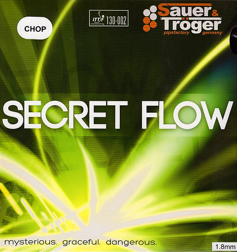 Накладка Sauer Tröger Secret Flow
