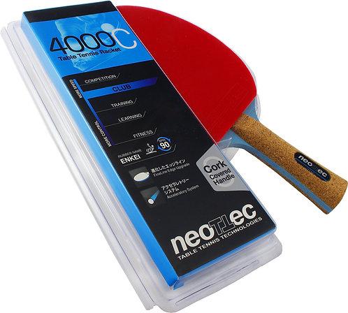 Ракетка для настольного тенниса Neottec 4000C