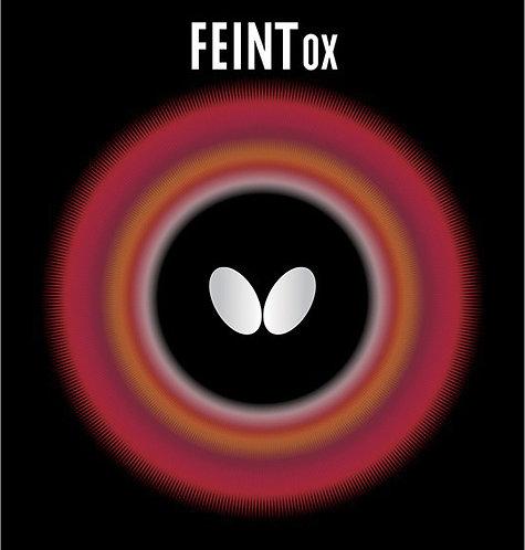 Накладка BUTTERFLY Feint OX