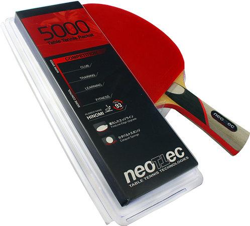 Ракетка для настольного тенниса Neottec 5000