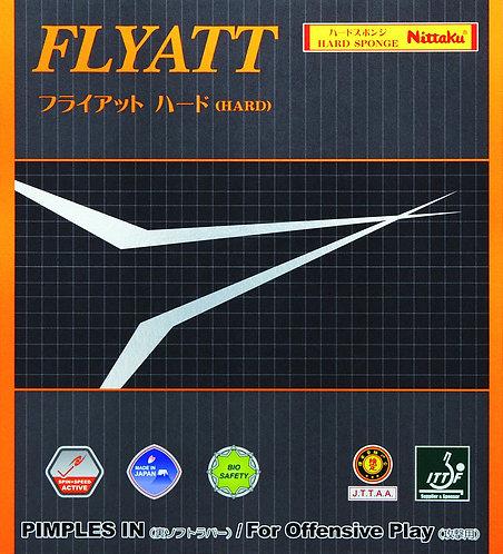 Накладка NITTAKU Flyatt Hard