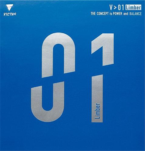 Накладка VICTAS V>01 Limber