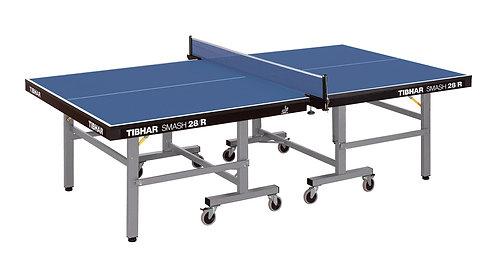 Стол для настольного тенниса Tibhar Table Smash 28R ITTF