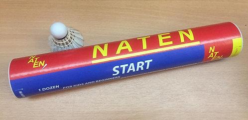 Перьевые воланы Naten Start