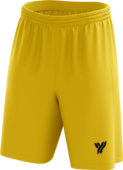 Шорты Young s17029 (Yellow)