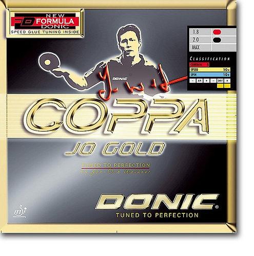 Накладка Donic Coppa JO Gold