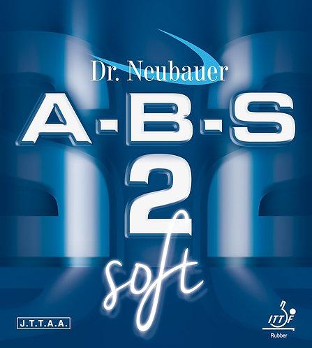 Накладка Dr.Neubauer A-B-S 2 SOFT