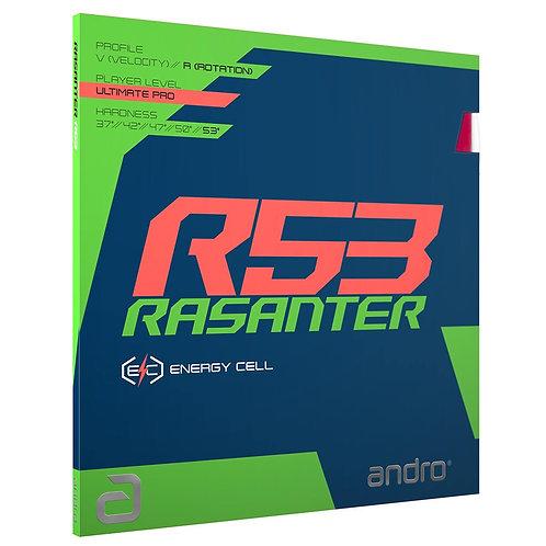 Накладка Andro Rasanter R53