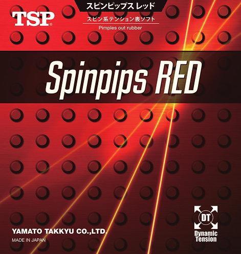 Накладка TSP Spinpips Red