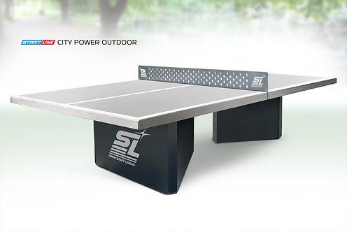 Теннисный стол City Power Outdoor