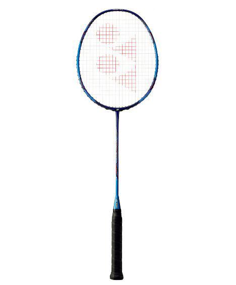 Ракетка для бадминтона Yonex NanoRay 20 Black Blue