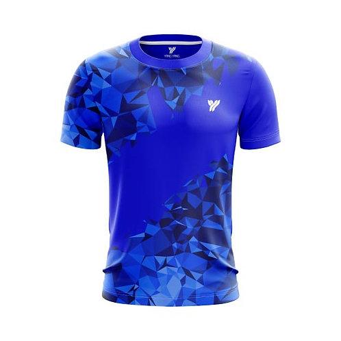 Футболка c17055 (Blue)