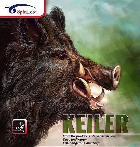 Накладка Spinlord Keiler