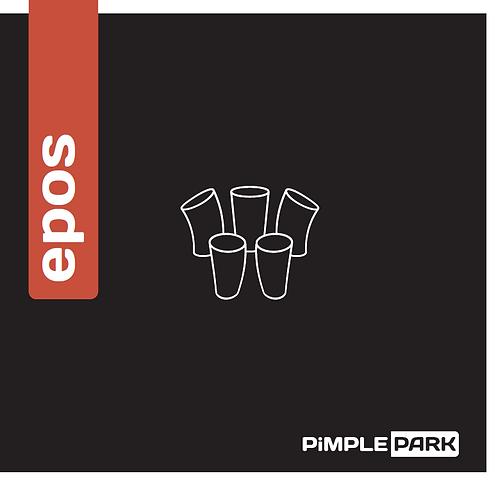 Накладка PimplePark Epos