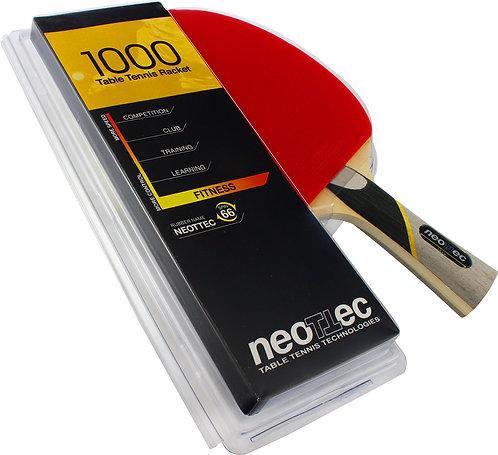 Ракетка для настольного тенниса Neottec 1000
